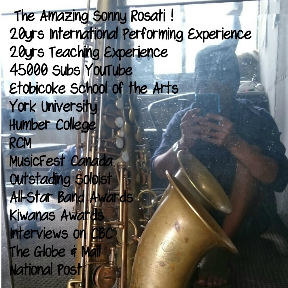 Sunny's Music Studio :) Professional Music Lessons now Online !